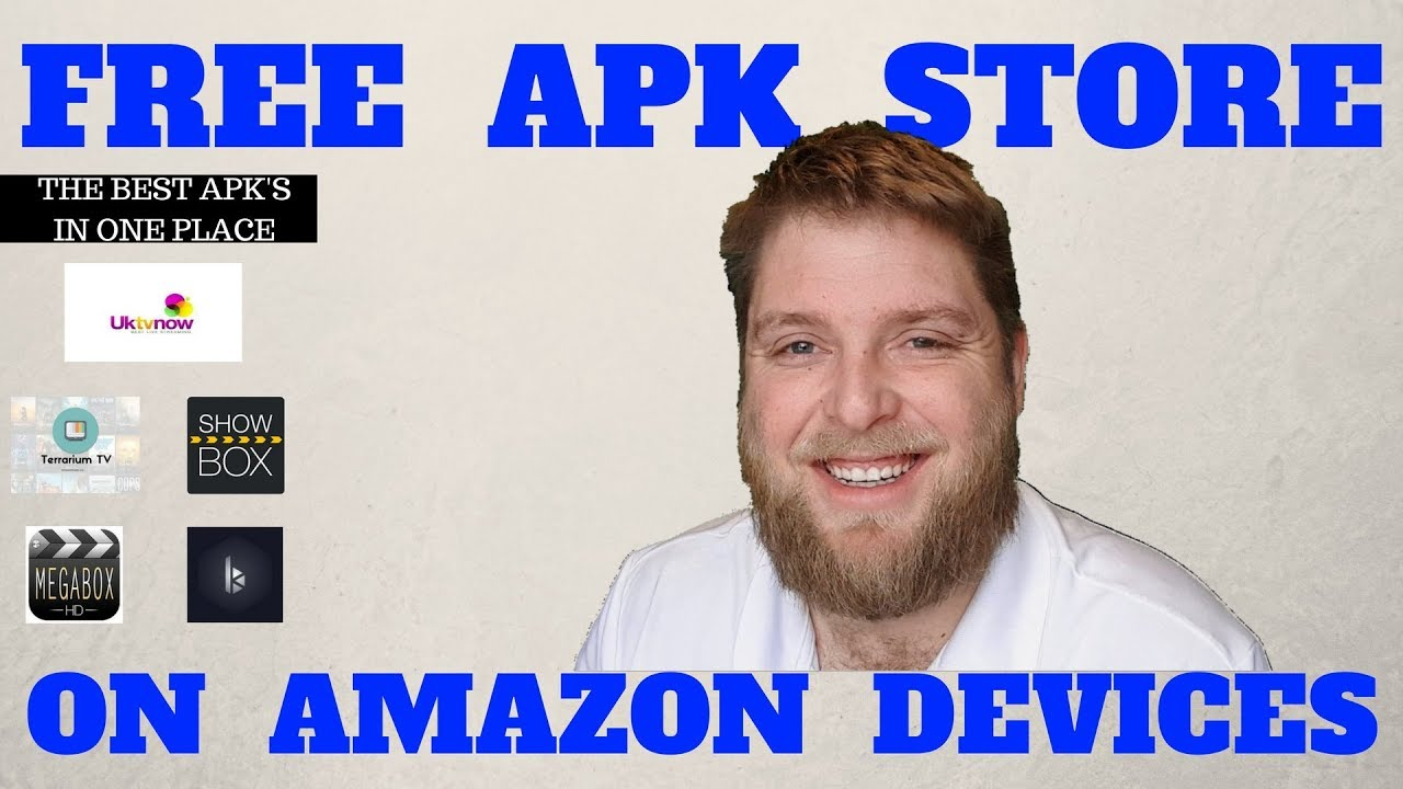 Free APK Store On Fire Devices / Android … The Best Apk's In 1 Place.  DROID ADMIN
