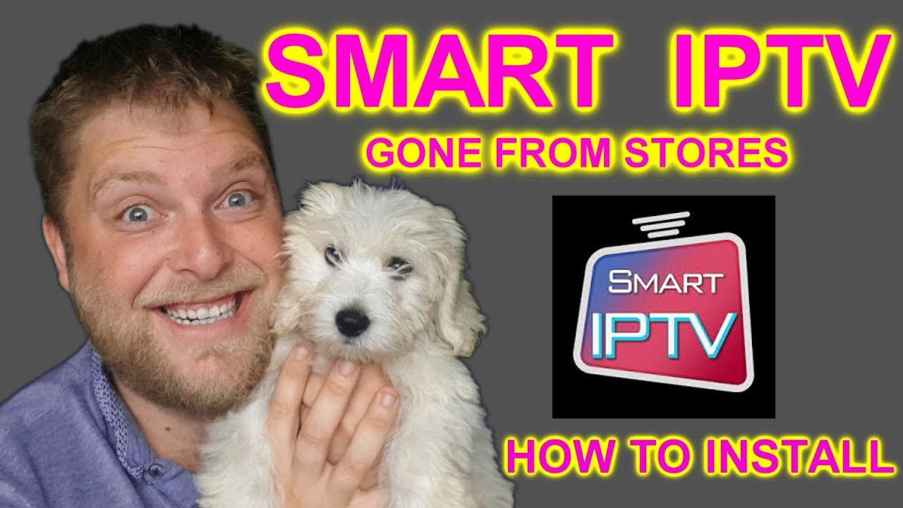 HOW TO INSTALL SMART IPTV ON FIRESICK / ANDROID DEVICES