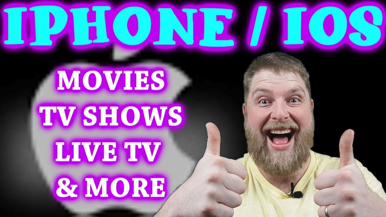 Install Apk's Onto Iphone / IOS Devices  ……..  FREE MOVIES / TV SHOWS / LIVE TV & MORE