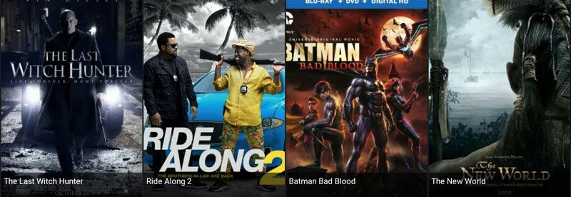 BREIN Goes After 'Pirate' Plex Share With Thousands of Movies and TV-Shows