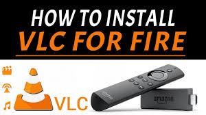 VLC Player Firestick Download