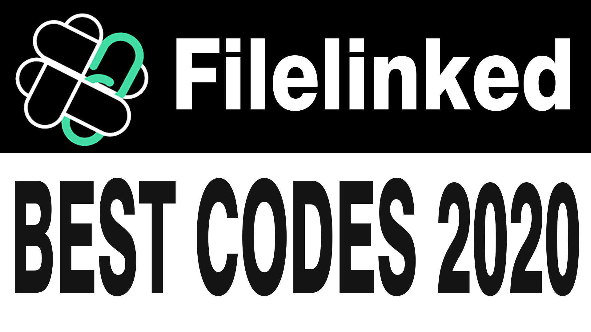 Best Filelinked Codes February 2020