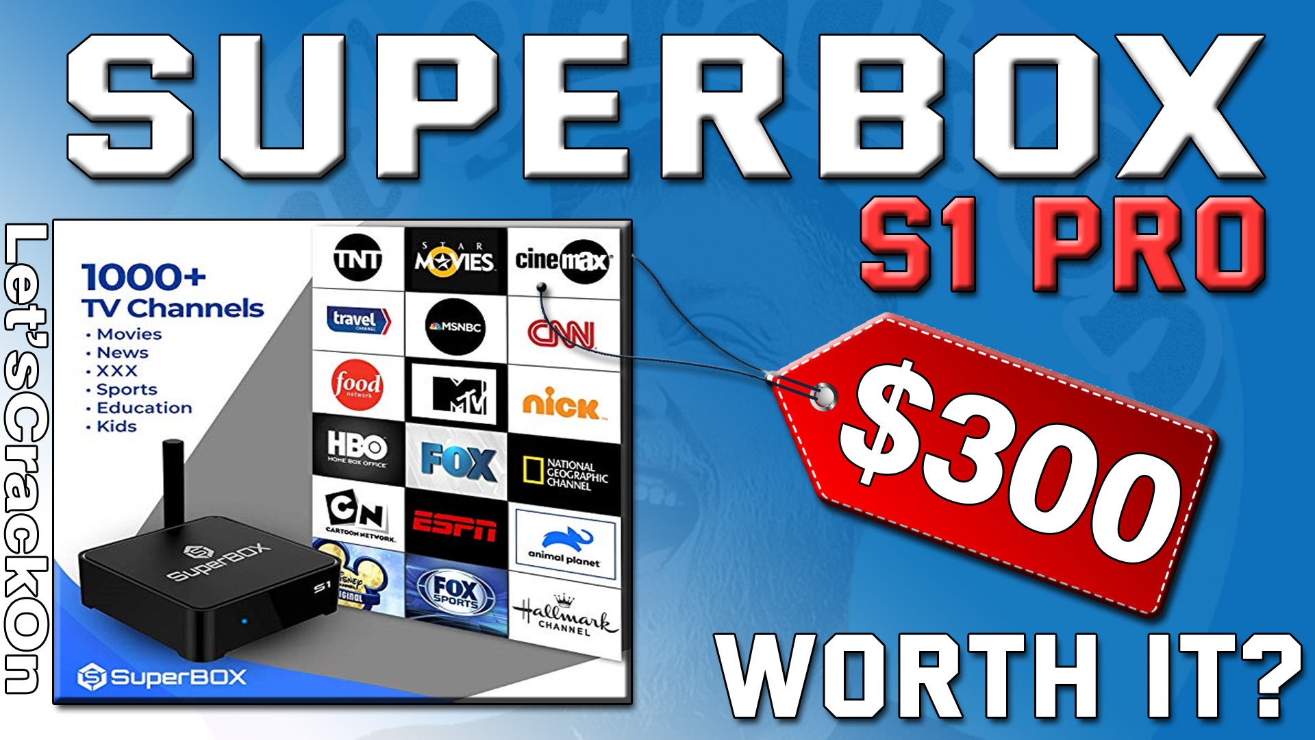 Superbox S1 Pro