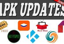 APK Updates June 2021