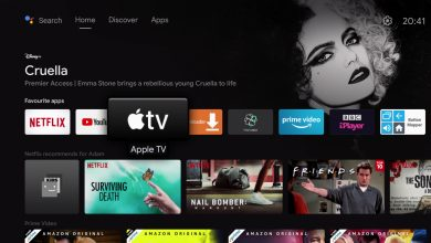 Apple TV Now On Android TV