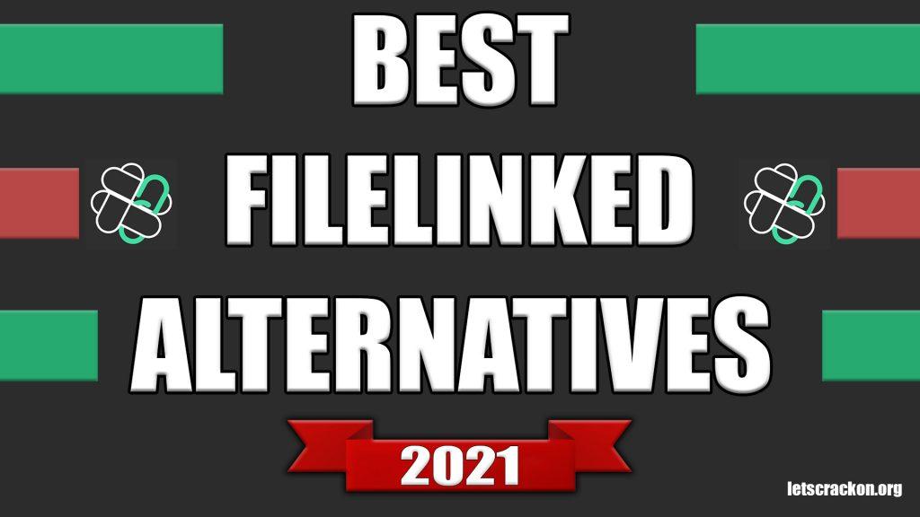 Best Filelinked Aternatives