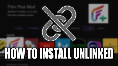 How to install Unlinked