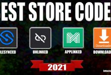 Store Codes