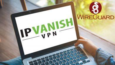 IPVanish WireGuard